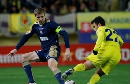 Dinamo-Villarreal