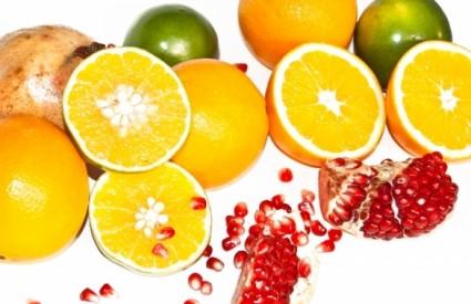 Voće će vam spasiti kožu tijekom zime