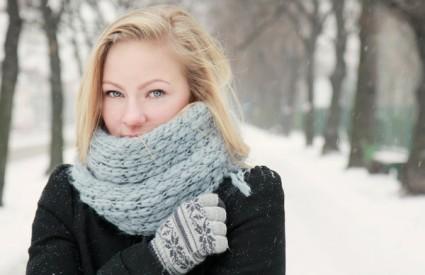 Kako se čiste zimski kaputi?