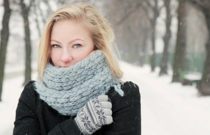 Kako skinuti kilograme po zimi?