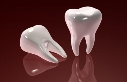 Kako je Mujo ostao bez zuba