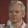 Intervju s Assangeom
