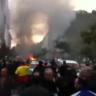 Dan gnjeva u Europi - prosvjedi na sve strane