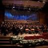 Božićni koncert u prepunom Lisinskom