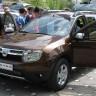 Dacia Duster se okrunio titulom hrvatskog automobila godine