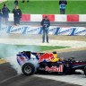 Vettelu pole position za VN Kanade