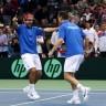 Davis Cup: Francuzi nakon četiri i pol sata igre slomili srpski dvojac