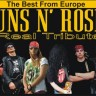Guns N' Roses real tribute sutra u Tvornici