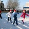 Vukovarci su dobili klizalište