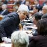 Kosor javno zaprijetila ministrima koji će previše trošiti