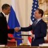Rusija ratificirala novi START