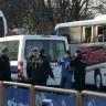 Napadači na autobus PAOK-a osumnjičeni za zločin iz mržnje