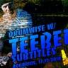 Drum and bass ambasador DJ Teebee sljedeći tjedan u Aquariusu