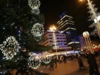 Božić u Zagrebu