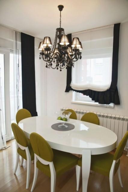Zavjese i dekori čarobno uljepšavaju svaki dom