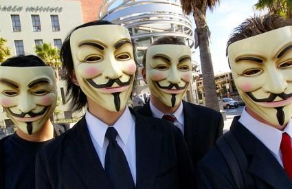 Ekipa iz Anonymousa se obično ne šali ...