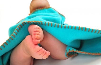 Glazba potiče razvoj bebe