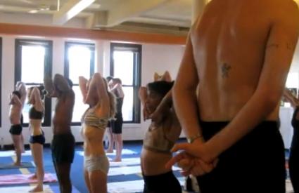 Vježbajte jogu, sjajna je za zdravlje