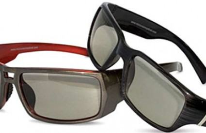 Mujine kineske naočale
