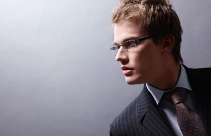 Naočale ostavljaju dojm da ste inteligentni i profesionalni