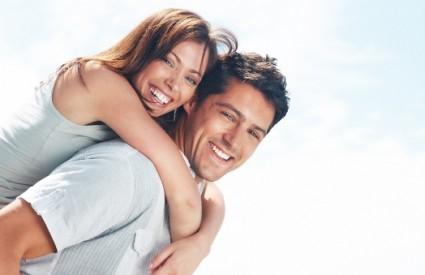 Dobra veza je puna smijeha