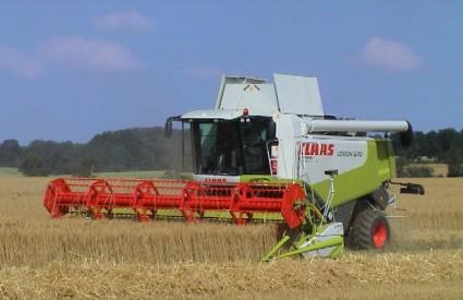 Još poticaja za poljoprivrednike