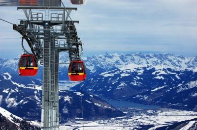 Skijača je visoko na listi prioriteta