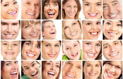 Sto ljudi, sto osmijeha