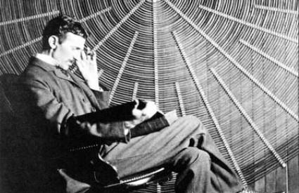 Tesla, največi geek svih vremena