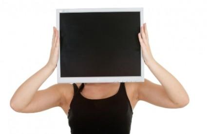 Televizija može biti štetna po djecu čak i kad je ne gledaju
