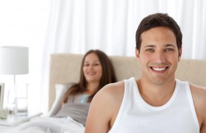 Kako sami pomoći svojoj vezi