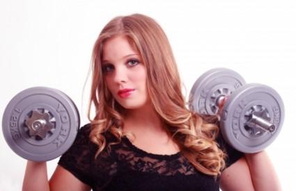 Vježbanje vam treba postati navika