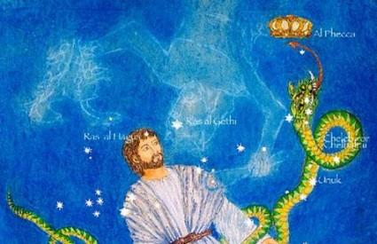 Zmijonosac - trinaesti znak horoskopa?