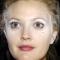 Drew Barrymore ugledala duha