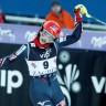 Ženski slalom: Schild u vodstvu, Jelušić 15., Novoselić odlična 25.