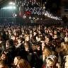 Kako se slavilo po hrvatskim gradovima