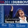 Festa 2011. u Dubrovniku