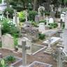 Na zadarskom groblju oštećena 72 križa