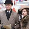 Najbolje produciran film je Kraljev govor s Colinom Firthom