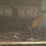 Ljudska pogreška kriva za sudar vlakova u Njemačkoj