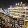 Rio muku muči s uriniranjem na ulici tijekom karnevala