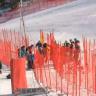 Austrijski skijaš teško pao na treningu spusta