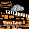Tatraplan u Legacyju ovog petka