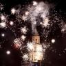 Veličanstvenim vatrometom započela proslava 100. rođendana Hajduka