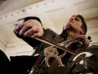 Michael Jackson na 2 violončela