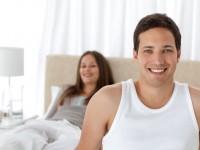 Koliko nam treba da se opustimo pred partnerom?