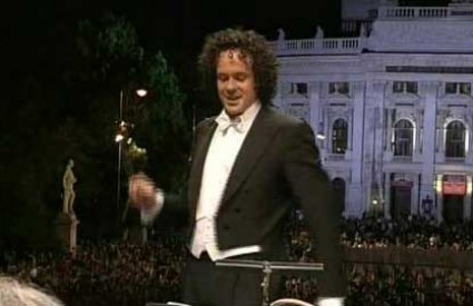 Šef dirigent Filharmonijskog orkestra iz Brna maestro Marković