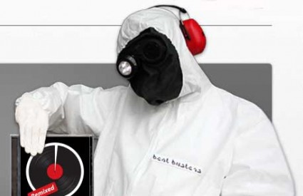 Beat Buster glazbeni forenzičar