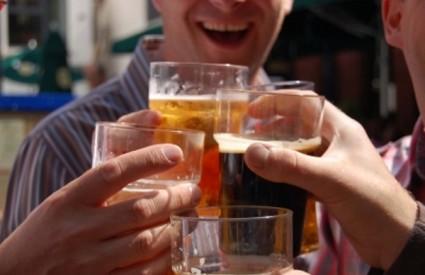 Alkohol ubija bez milosti