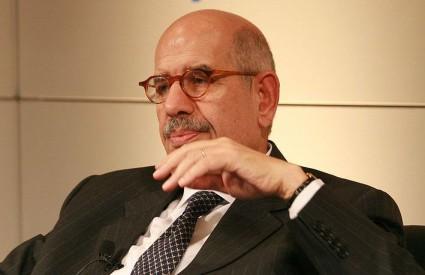 ElBaradei je novi premijer Egipta